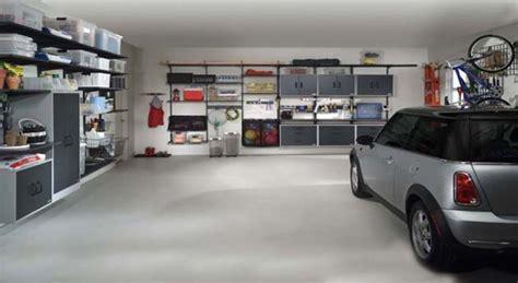 The Garage by Garage Storage Options