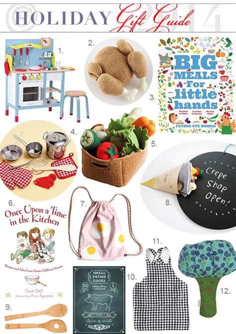 gifts for cooks 12 gifts for kid cooks and young food lovers holiday