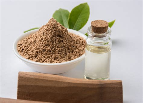 Medicinal And Cosmetic Value Of Sandalwood by Sandalwood Essential