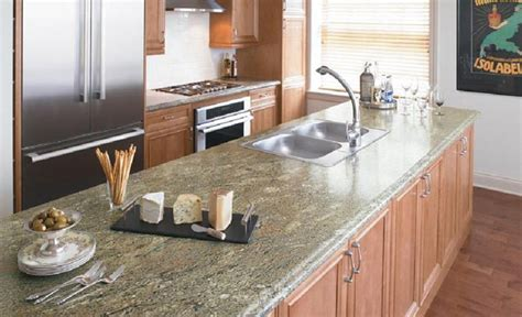 5 kitchen countertop options that ll look great in any home