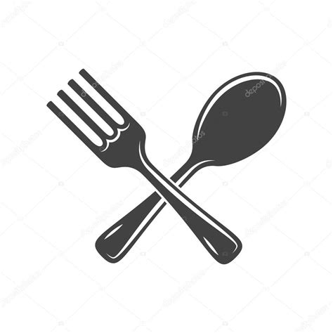 Spoon Fork fork and spoon logo www pixshark images galleries