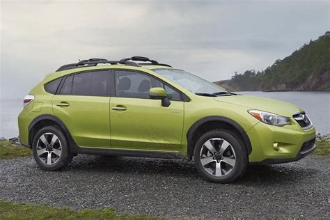 best used subaru models 7 safest new and used small cars autotrader