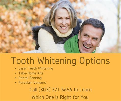 comfort dental cherry creek cherry creek teeth whitening dental bonding