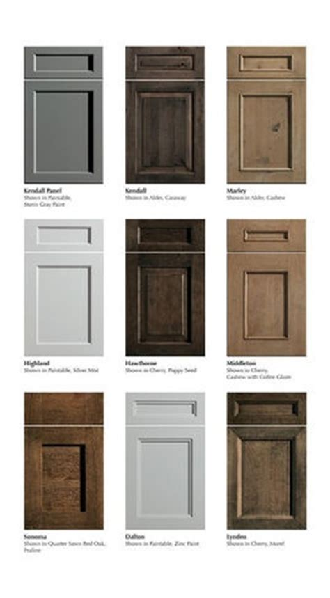 styles of kitchen cabinets kitchen cabinets styles cabinet style pinterest