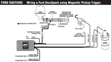 msd ignition wiring diagram msd free engine