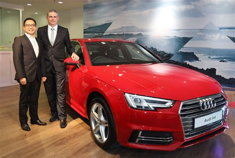 audi malaysia appoints swire motors as official dealer
