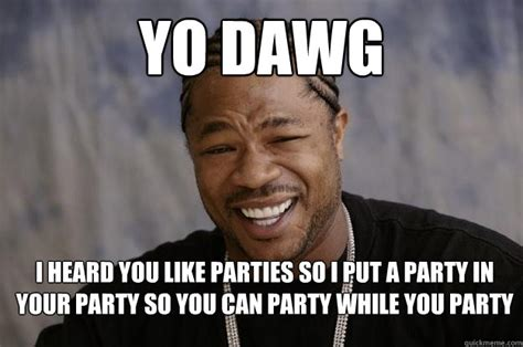 Party Meme - lame party memes image memes at relatably com