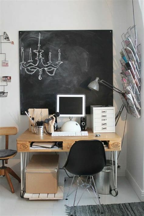 diy hauptdekor projekt ideen diy projekt schreibtisch selber bauen 25 inspirierende