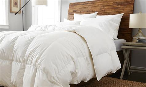 cleaning down comforters how to wash a down comforter the right way overstock com
