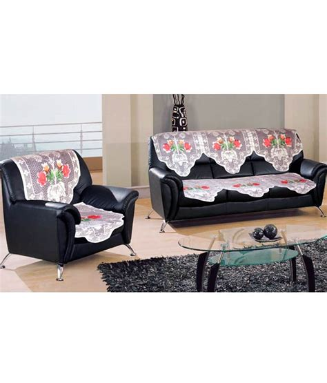 online shopping sofa covers floral net sofa cover 10 pcs rs 229 online shopping