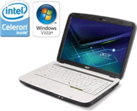 Monitor Acer Aspire 4315 acer aspire 4315 series laptops reviews