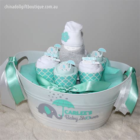 baby shower gift basket ideas for boy baskets guests archaicawful how to make a stock