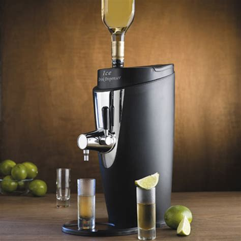 Dispenser And Cool cool dispenser stylish and compact liquor cooling technology the green