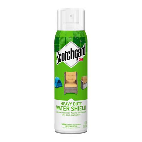 Upholstery Protector Spray Reviews by Shop Scotchgard Water Repellent Fabric Protector 13 Fl Oz