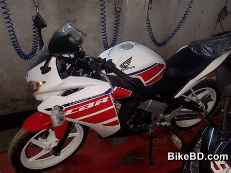 Sparepart Cbr 150 Thailand Rantai Keting Cbr150 new honda cbr150r 2016 imported from thailand bikebd