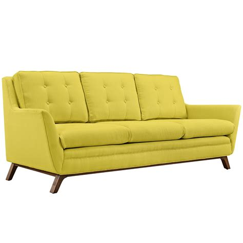 mid century modern tufted sofa beguile contemporary button tufted upholstered sofa
