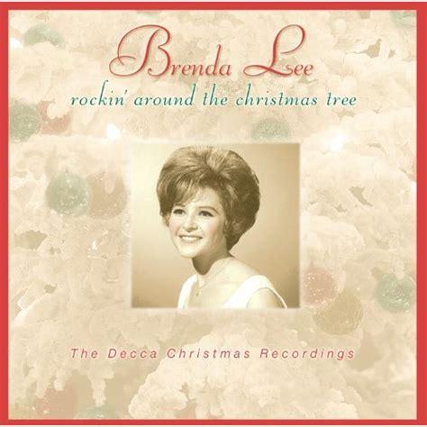 rockin around the christmas tree single version by