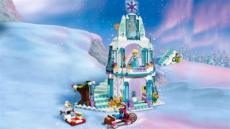 Lego Sy Princess Elsa Frozen Castle Istana Princes Elsa lego frozen elsa palace frozen