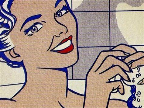 las obras m 225 s famosas de roy lichtenstein - Roy Lichtenstein Cuadros
