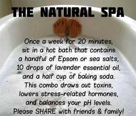 Week Detox Spa by 207 Best Images About Health Tips On