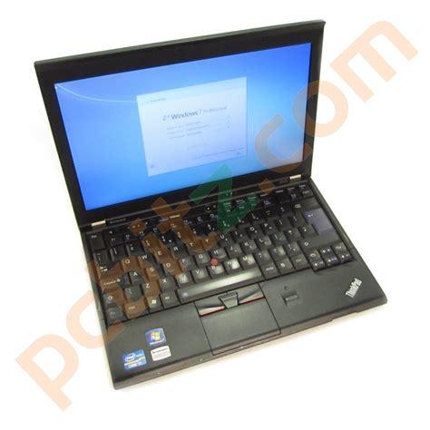 Laptop Lenovo X220i Lenovo Thinkpad X220i Intel I3 2 3ghz 6gb 320gb Windows 7 12 5 Quot Laptop B