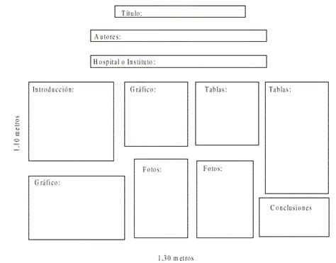 presentaci 243 n del libro a 241 os modelos de afiches para primaria el cartel como modalidad de presentaci 243 n de trabajos