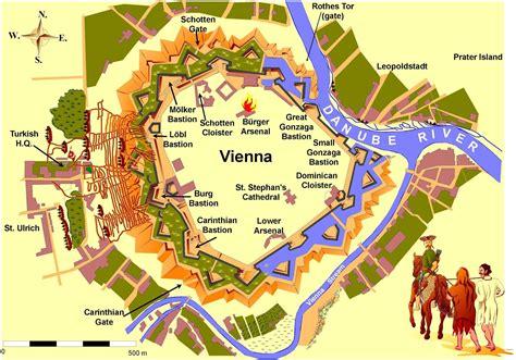 the 1683 battle of vienna islam at viennas gates hla oo s blog muslims siege of vienna 11 september 1683