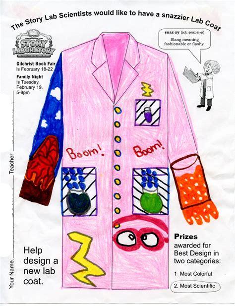 design lab jaket 17 best images about story laboratory lab coat design
