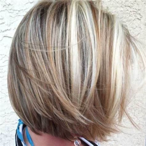 pictires of highlights with smsll lowlights astonishing hairstyles for brown hair with lowlights hair