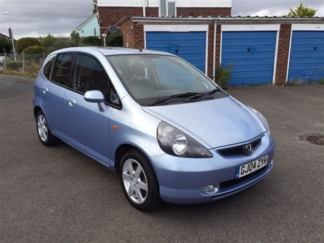 Kas Kopling Honda Jazz 2004 honda jazz 1 4 2004 in worthing west sussex gumtree