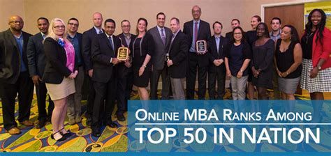 Best Mba In Mew York by Top Ranked Mba Program Hofstra New York