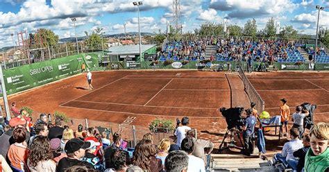 haase melzer si ungur participa la turneul de tenis sibiu