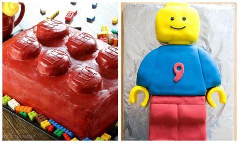 tutorial omino lego lego party festa a tema costruzioni feste e compleanni