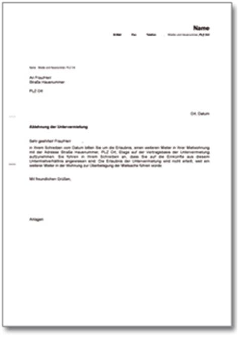 Musterbrief Widerspruch Wegen Verjährung Pin Musterbrief Zur Ablehnung Des Antrags Auf Teilzeitarbeit W 228 Hrend Der On