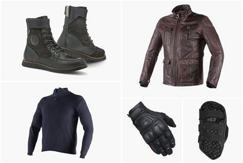 motorcycle gear best motorcycle gear gear patrol