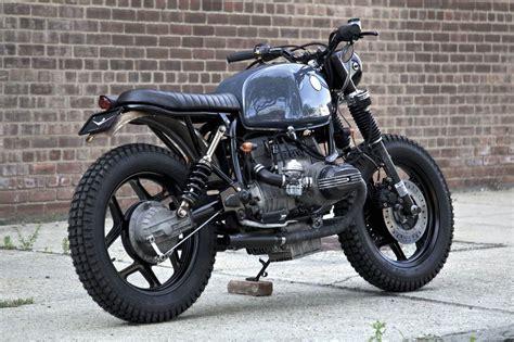 Bmw Motorrad H Ndler Ingolstadt by Bmw R80rt Scrambler By Vdbmoto