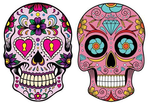 calaveras mexicanas calaveras mexicanas dia de los muertos skulls