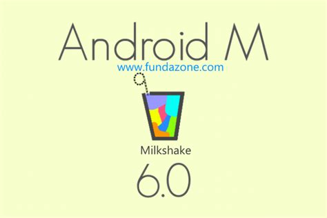 android milkshake ideaz android m is milkshake 6 0 revealed today at i o today milkshake not muffins