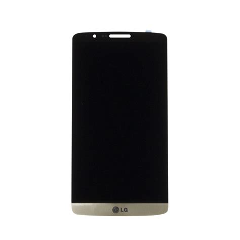 Lcd Lg G3 lg g3 white display assembly lcd touch screen fixez