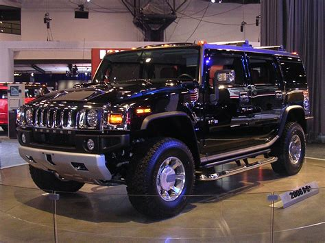 hummer h2 photos 4 on better parts ltd