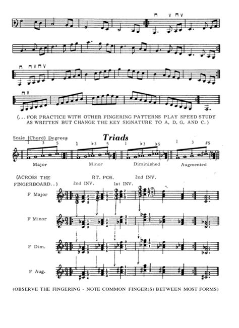 William leavitt a modern method for guitar vol. 2
