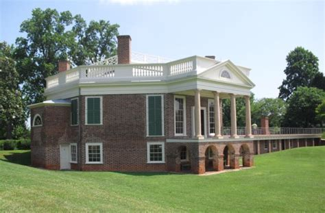 home design elements virginia thomas jeffersons poplar forest