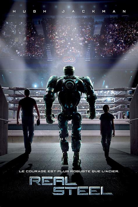 film robot streaming vf film real steel 2011 en streaming vf complet