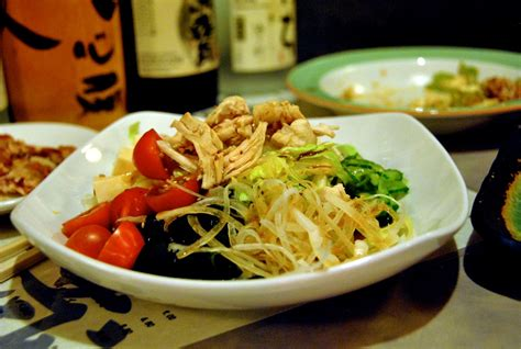 Kitchen Hanzo by For Japanese Cuisine Kitchen Hanzo Is The Real Deal
