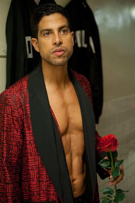 film hot america latin adam rodriguez interview about magic mike xxl popsugar