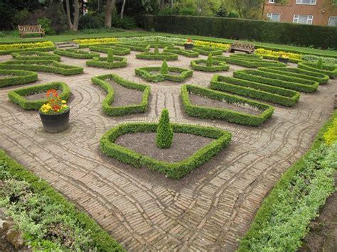 Botanical Garden Leicester Leicester Botanic Garden