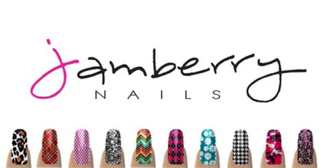 Jamberry Nails Images