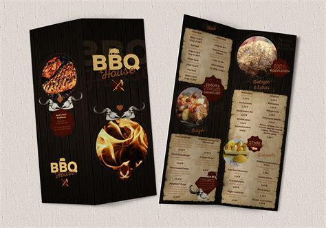Moderne Speisekarten Vorlagen speisekarten vorlagen f 252 r designer und gastronomen