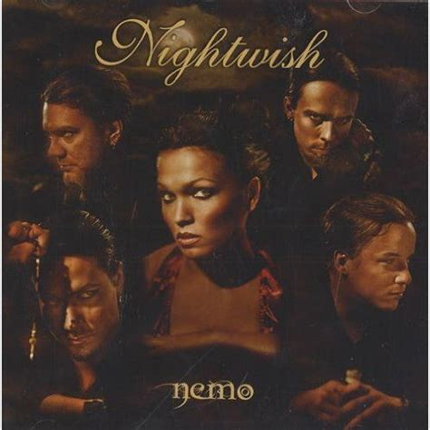 Nightwish The And Far Away 5 Bns Track Japan nemo nightwish tarja turunen mp3 buy tracklist