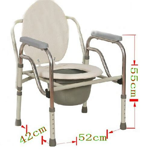 disabled shower chair folding folding handicapped bath chair disabled toilet potty chair